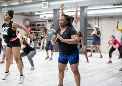 Bootcamp Classes in Houston