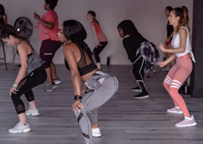 Dance Classes Houston