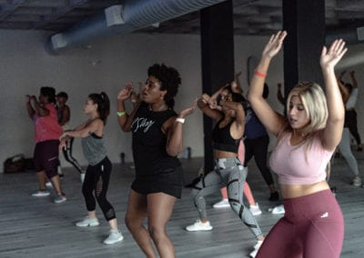 Dance Fitness in Houston